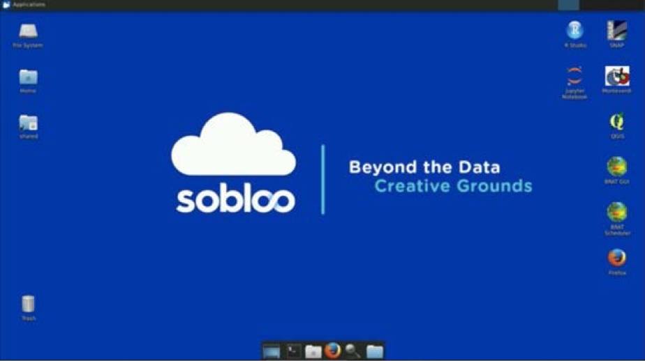 Getting Started on sobloo eu | sobloo